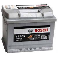 Акумулятор BOSCH S5 63ah/12v