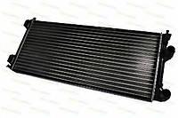 Радиатор Fiat Doblo 1.3/1.9JTD 05/01- (+AC) TP.15.61.765 (TEMPEST)
