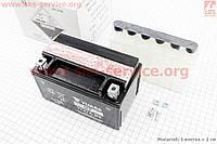 Аккумулятор 7Аh YTX7A-BS (кислотный сухой) 150/85/95мм 2015г, от 8шт -3%