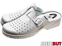 Шлепанцы профилактические женские (медицинская обувь)BMKLADZWK W