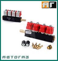 Газові форсунки Valtek 3 Om 4 циліндра (Type 30)