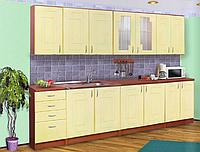 "Кухня ""Карина"" 2000-2600 или поэлементно Пехотин /  Кухня ""Каріна"" 2000-2600 чи поелементно Пехотін"