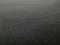 Ткань бязь чёрная (125 ГР/М2)