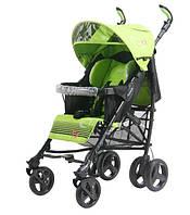 Quatro FI-FI зеленый-черный