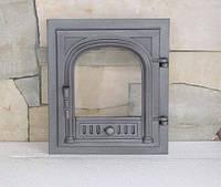 Дверцы для камина, печи Halmat FPG2