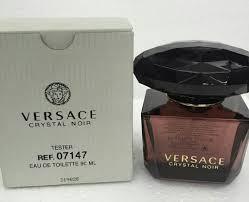 Духи женские Versace Crystal Noir (Версаче Чёрный Кристалл)  продажа ... a1977154fb9e0