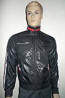 Тонкая молодежная куртка Rake Sport со скидкой