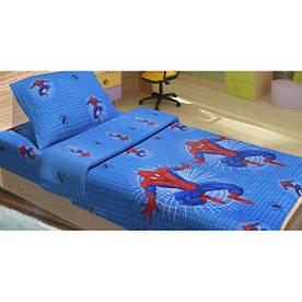 Постельное белье для подростков Lotus Young - Spiderman Web