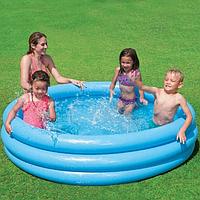 Детский надувной бассейн Intex 58446 круг 168х41 см