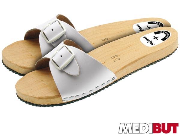 Обувь профилактическая (медицинская обувь) BMKLAPL W