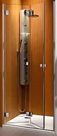 Душевая дверь RADAWAY Carena DWB 34512-01-01NL, левосторонняя (80 см)