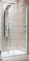 Душевая дверь RADAWAY Espera DWJ 380110-01L, левосторонняя (100 см)