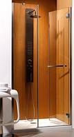 Душевая дверь RADAWAY Carena DWJ 34332-01-01NR, правосторонняя (120 см)