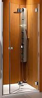 Душевая дверь RADAWAY Carena DWB 34502-01-01NR, правосторонняя (90 см)