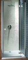 Душевая дверь RADAWAY Almatea DWJ 31102-01-05N, правосторонняя (90 см)