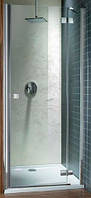 Душевая дверь RADAWAY Almatea DWJ 31102-01-01N, правосторонняя (90 см)