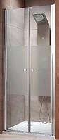 Душевая дверь RADAWAY Eos DWD 37773-01-01N (120 см)