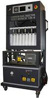 Стенды для проверки насосов и инжекторов Common rail (SPIN –Италия)
