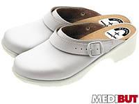 Обувь вологостойкая для пищевой промышленности (медицинская обувь) BMSPECPAS W