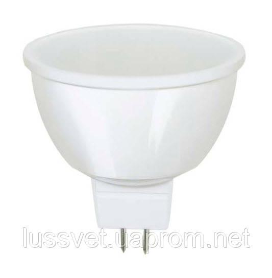 Светодиодная лампа Feron 6W LB-716 G5.3