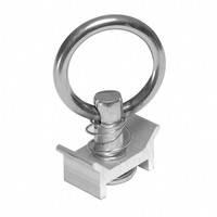 Кольцо R1434 c креплением, для подвеса акустических систем. Совместимо с платой R1436.