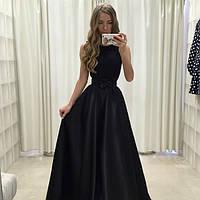 """Вечернее платье в пол """"Хилари"""""""