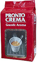 Кофе в зернах Lavazza Pronto Crema Grande Aroma 80% Арабики, 1кг Италия