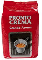 Кофе в зернах Лавацца Пронто Крема Гранд Арома от 120 кг оптом Италия