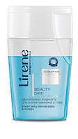 Двухфазная жидкость для демакияжа глаз, 125мл, Beauty Care, Lirene