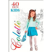 Колготки Collette KIDS 40 DEN