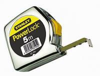 """Рулетка измерительная 5м """"Powerlock®"""" """"STANLEY"""""""