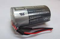 Батарейка для корректора Объема газа ВЕГА ER26500-LD/-A01323 EEMB