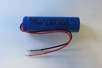 Аккумулятор литий-ионный LIR14500-LD EEMB