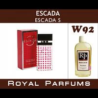 Духи на разлив Royal Parfums 100 мл Escada «Escada S» (Эскада С)