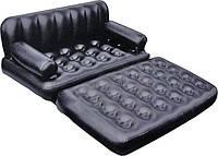 Диван-кровать BestWay 75039 5 в 1, 193-152-64см KHT
