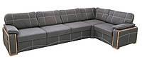 Угловой диван Магнат 3+1 (раскладка Верона)