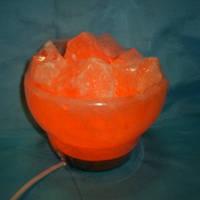 Соляной светильник Чаша 4-5кг