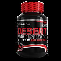BIOTECH DESERT NEW!!! 100 TABS