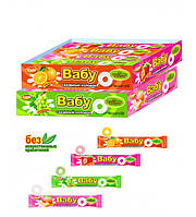 Драже конфета сахарный холодок Baбу