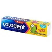 Зубная паста для детей Colodent Junior Колодент 56мл