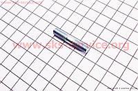 Шпилька M6x32 (GY6 глушителя)