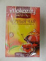 Чай черный листовой 100 гр