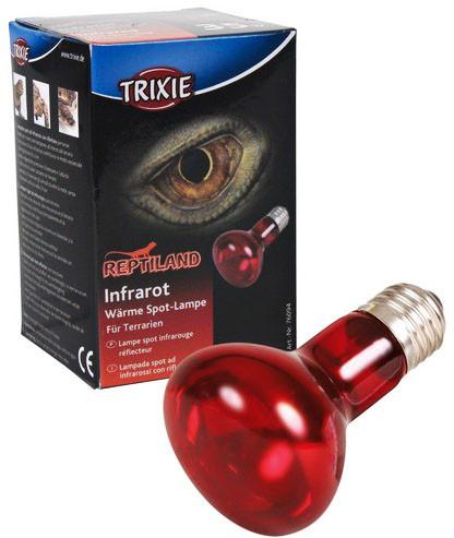 Лампа для террариума инфракрасная 75 W