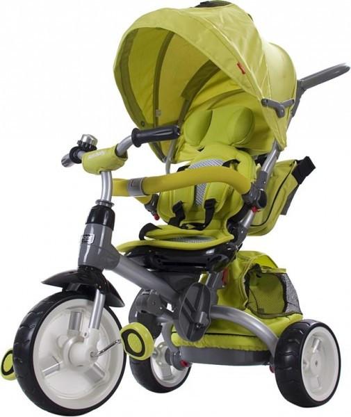 Велосипед трехколесный Sun Baby Little Tiger