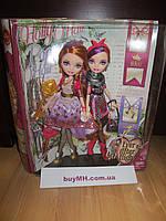 Куклы Ever After High Holly OHair and Poppy OHair Doll Холли и Поппи