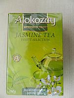 Чай зеленый с жасмином 100 гр