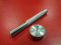 Комплект для ручной установки люверса 4 мм №200