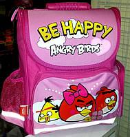 """Ранец школьный Cool for school15  """"Angry Birds"""""""