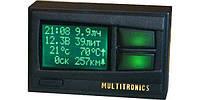 Бортовой компьютер Multitronics Comfort Х10 для ВАЗ 2110