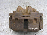 Суппорт передний правый R14 б/у на Citroen C25, Peugeot J5, Fiat Ducato 1986-1994 год